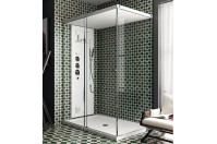 Light cabina de dus 120x80 -Teuco
